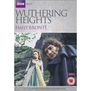 Wuthering Heights (Repackaged) [DVD]